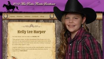 Cowgirl Kelly